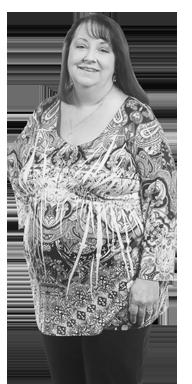 Gina Offutt